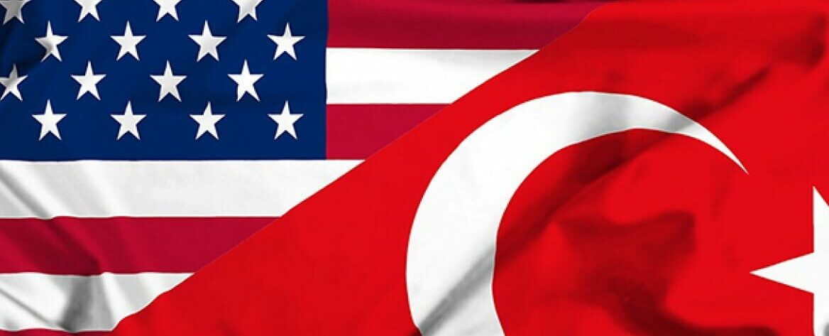 Turkey-USA-America-Flag1