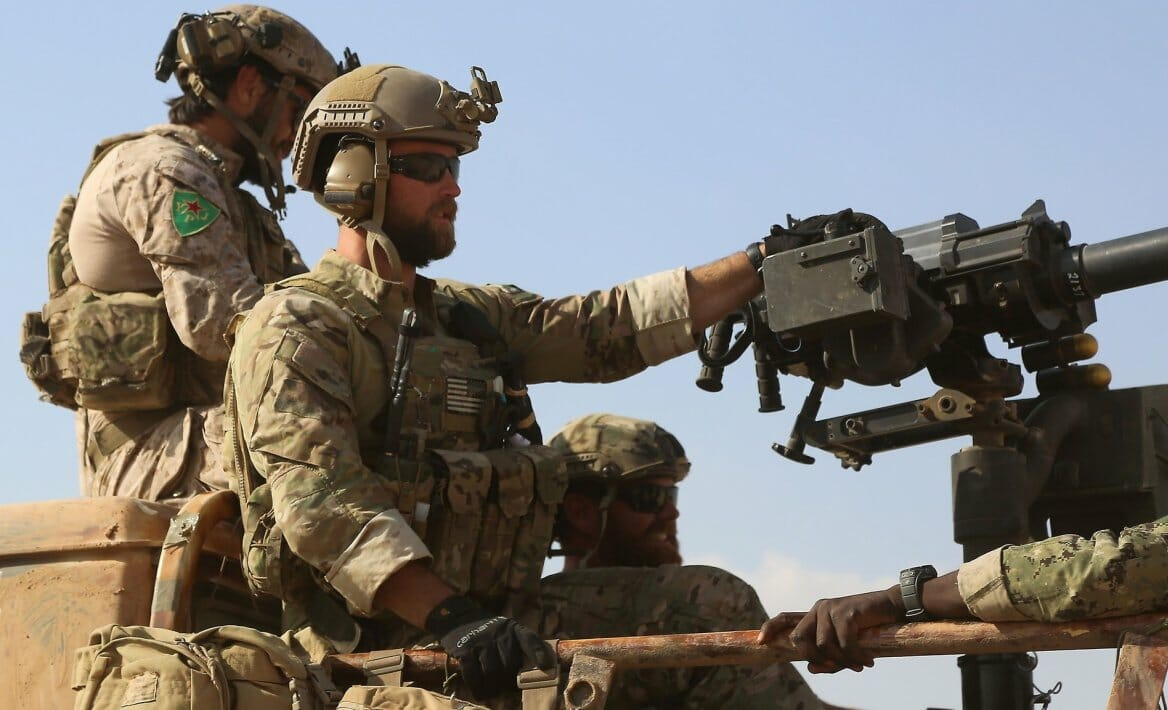 Requirements us army special forces Eligibility Requirements