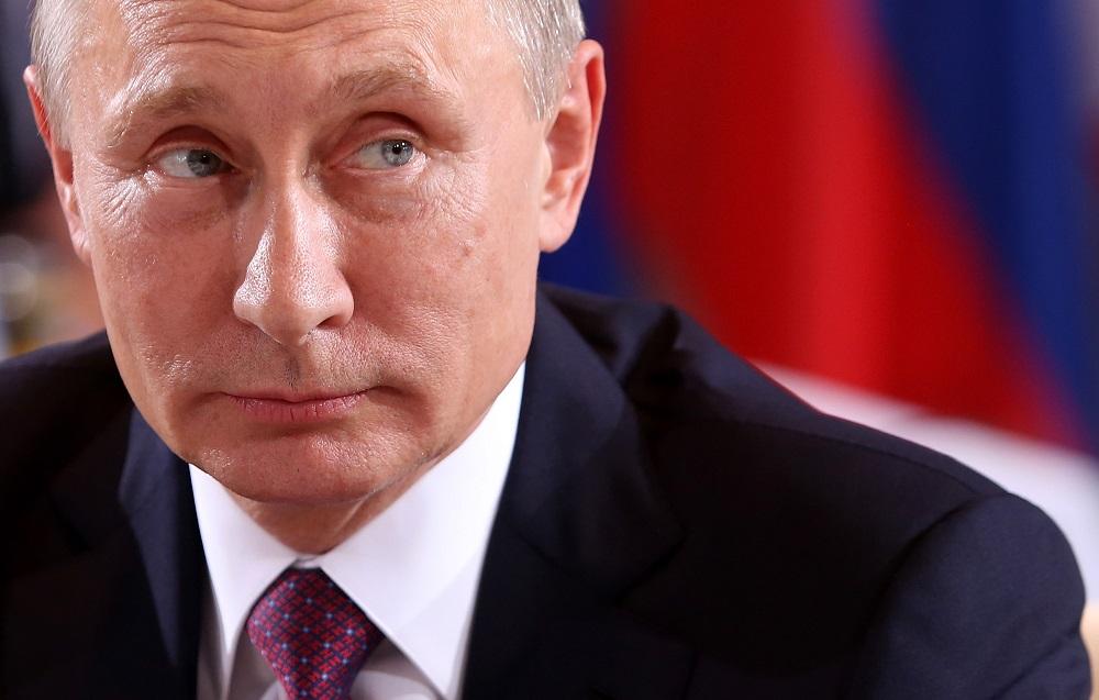 Russian Expansionism Under Vladimir Putin Politics Today