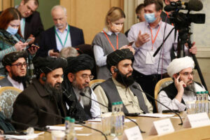 An Insider Perspective on the Afghanistan Peace Talks