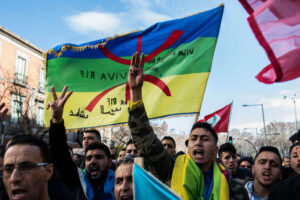 The Amazighs in North Africa: Politics, Society, and Culture