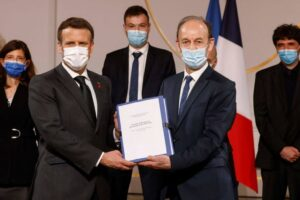 French Commission Report Admits France's Responsibility in the Rwanda Genocide