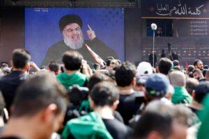 Hezbollah's Spying Games Amidst Lebanon's Demise