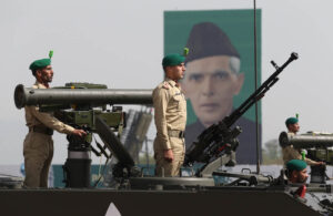 Diverging Views on the Military's Inference in Pakistani Politics
