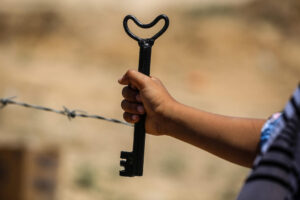 The 1948 Palestinian Nakba Continues Today