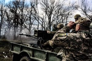 Russia-Ukraine Crisis: War at the Door or Another Russian Roar?