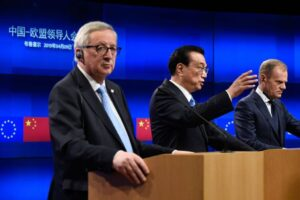 EU-China Trade Deal: Where Does the US Stand?