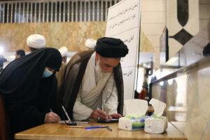 Debates Heat Up As Iranians Elect Their New President