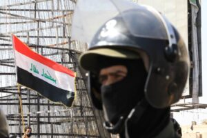 Iraq Assassinations Prove There Is No Room for Anti-Iran Dissent