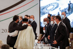 Libya Renews its Ties in the Maghreb: Continuation, Not Departure