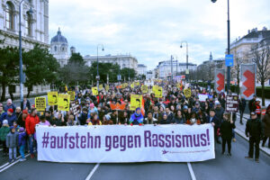 Austria's 'Islam Map' and the Fight against Muslim Civil Society