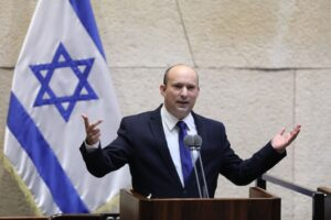 Getting to Know Israel's New Prime Minister Naftali Bennett
