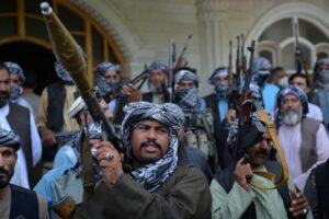 New Delhi's Multilateral Approach to Afghanistan