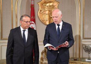 Understanding the Tunisian Coup: Actors and Implications