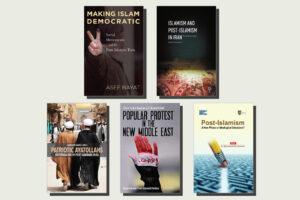 Post-Islamism in the Muslim World
