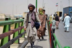 Iran's Joy Over the Taliban's Victory in Afghanistan Will Be Short-Lived