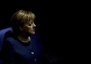 Angela Merkel, The Leader of the Free World?