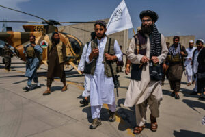The Power Struggle between The Taliban and ISIS-K: What You Need to Know