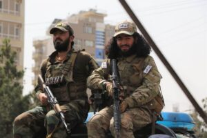 On Afghanistan and Legitimate Resistance: Should Hamas, Hezbollah Learn from the Taliban?