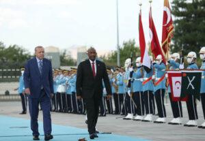 Sudan and Turkey Head towards Strategic Cooperation?