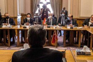 Realpolitik vs. Idealpolitik: Turkey-Gulf Re-friending after a Decade-Long Rivalry
