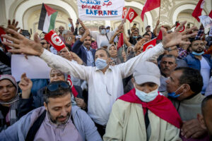 Crises in Morocco and Tunisia: Is This Really the End of Political Islam?