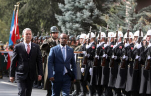 Turkey-Somalia Relations: A Decade of Substantial Strategic Cooperation
