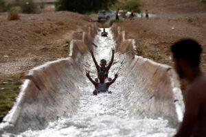 Water Injustice: A Stumbling Block to Palestine's Social and Economic Growth